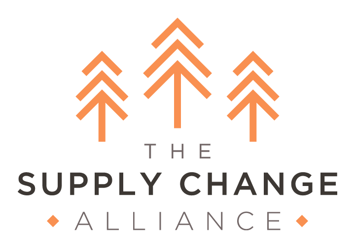 The Supply Change Alliance Logo